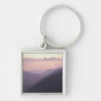 USA, Tennessee. Great Smokey Mountains 2 Key Chains