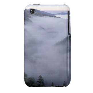 USA, Tennessee. Great Smokey Mountains National Case-Mate iPhone 3 Case