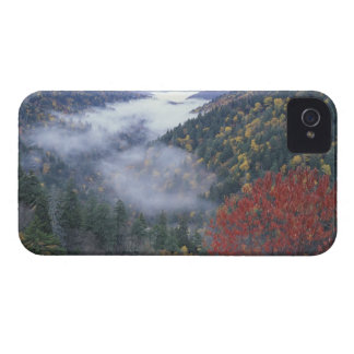 USA, Tennessee, Great Smokey Mountains National iPhone 4 Cover