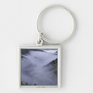 USA, Tennessee. Great Smokey Mountains National Keychains
