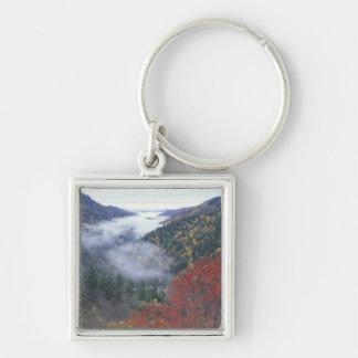 USA, Tennessee, Great Smokey Mountains National Keychain