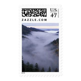 USA, Tennessee. Great Smokey Mountains National Postage