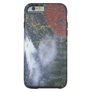 USA, Tennessee, Great Smokey Mountains National Tough iPhone 6 Case