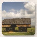 USA, Tennessee, Great Smoky Mountain NP. Drink Coasters