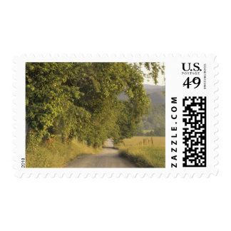 USA, Tennessee, Great Smoky Mountains National 2 Postage
