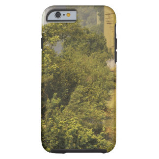 USA, Tennessee, Great Smoky Mountains National 2 Tough iPhone 6 Case