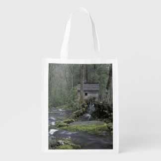 USA, Tennessee, Great Smoky Mountains National 3 Grocery Bag
