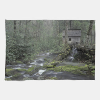 USA, Tennessee, Great Smoky Mountains National 3 Towels