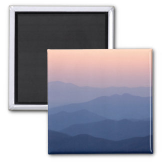 USA Tennessee Great Smoky Mountains National Refrigerator Magnet