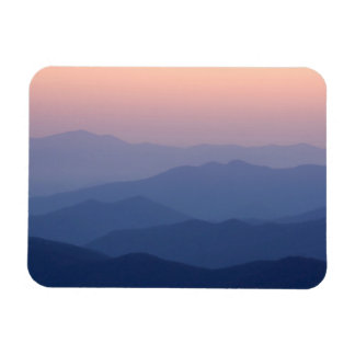 USA Tennessee Great Smoky Mountains National Magnet