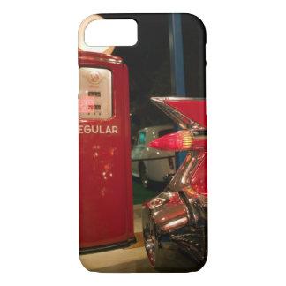 USA, Tennessee, Memphis, Elvis Presley 2 iPhone 7 Case
