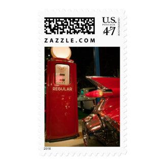USA, Tennessee, Memphis, Elvis Presley 2 Postage Stamp