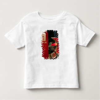 USA, Tennessee, Memphis, Elvis Presley 2 Toddler T-shirt