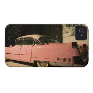 USA, Tennessee, Memphis, Elvis Presley 3 iPhone 4 Cover