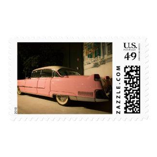 USA, Tennessee, Memphis, Elvis Presley 3 Postage
