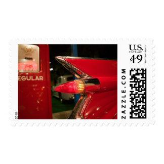 USA, Tennessee, Memphis, Elvis Presley Postage