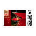 USA, Tennessee, Memphis, Elvis Presley Stamp
