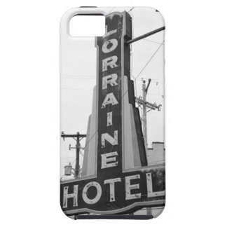 USA, Tennessee, Memphis: National Civil Rights iPhone SE/5/5s Case