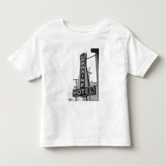 USA, Tennessee, Memphis: National Civil Rights Toddler T-shirt