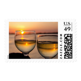 USA, Tennessee, Mississippi River Near Memphis Postage