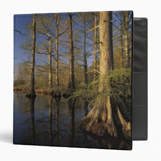 USA, Tennessee. Reelfoot National Wildlife Binder