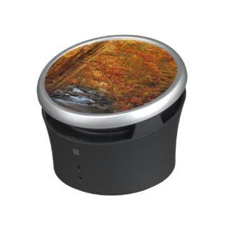 USA, Tennessee. Rushing Mountain Creek 2 Bluetooth Speaker