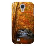 USA, Tennessee. Rushing Mountain Creek 2 Galaxy S4 Case