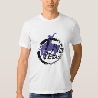 usa texas by rogers bros T-Shirt