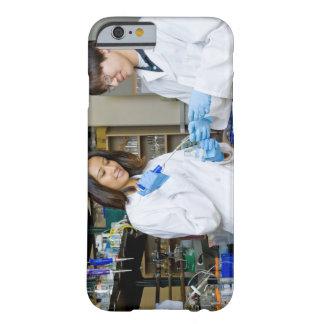 USA Texas Houston iPhone 6 Case