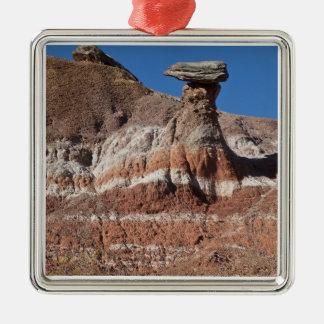 USA, Texas, Panhandle, Hoodoo Ornament