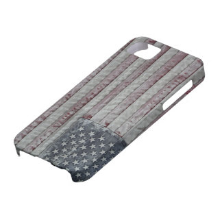 USA The White Washing of America iPhone 5 iPhone SE/5/5s Case