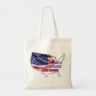 USA - There's No Place Like Home Bag