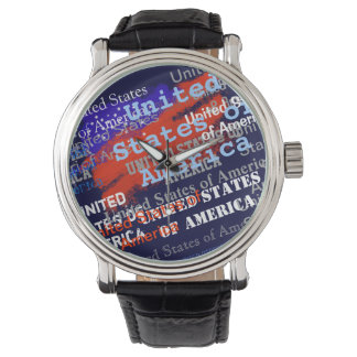 USA timepiece Watches