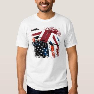 USA-UK SHIRT