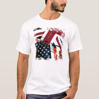 USA-UK T-Shirt