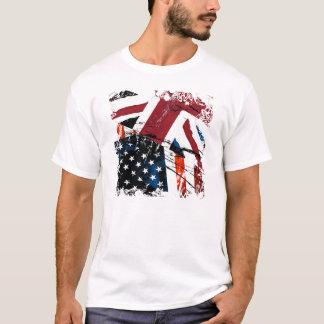USA-UK T-Shirt