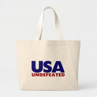 USA UNDEFEATED BAG