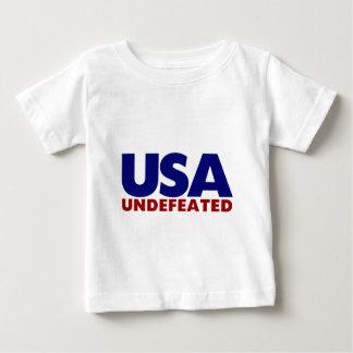 USA UNDEFEATED TEE SHIRT
