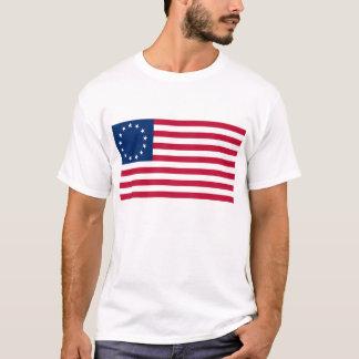 USA Union Betsy Ross Flag T-Shirt