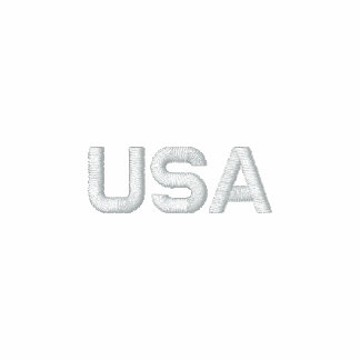 USA United States of America Country Patriotic Jacket