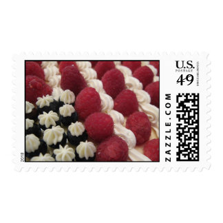 usa united states of america star  spangled cake stamps