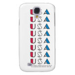 USA ! USA ! USA ! GALAXY S4 CASE