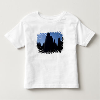 USA, Utah, Arches National Park. Crescent moon Toddler T-shirt