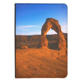 USA, Utah, Arches National Park, Delicate Arch Kindle 4 Case