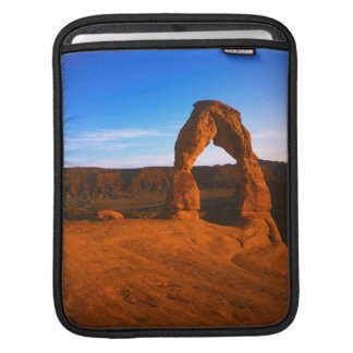 USA, Utah, Arches National Park, Delicate Arch Sleeve For iPads