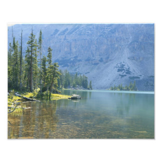 USA, Utah, Ashley National Forest, High Uintas Photo Print