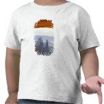USA, Utah, Canyonlands National Park, View of Tshirt