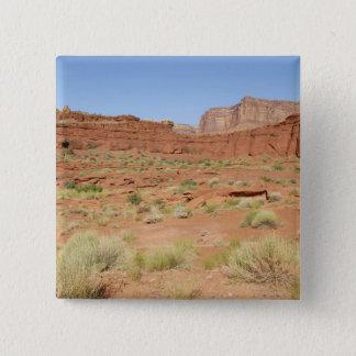 USA, Utah, Canyonlands NP, Shafer Canyon Button
