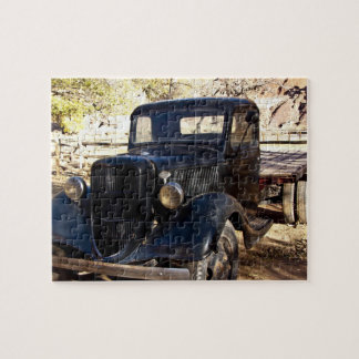 USA, Utah, Capitol Reef National Park, Scenic Jigsaw Puzzle
