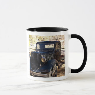 USA, Utah, Capitol Reef National Park, Scenic Mug